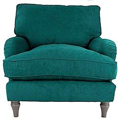 Debenhams - 'Aubury' armchair