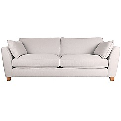Debenhams - Extra-large 'Brampton' sofa