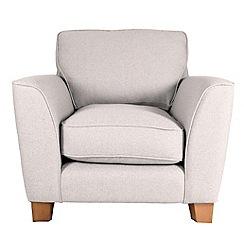 Debenhams - 'Brampton' armchair