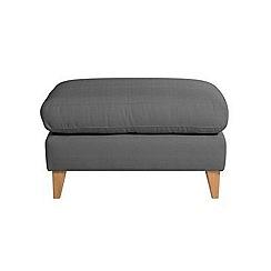 Debenhams - 'Stockholm' footstool