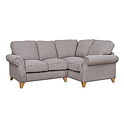 Debenhams - Marlow' right-hand facing corner sofa