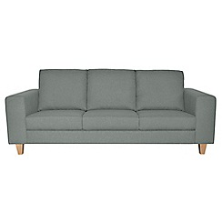 Ben de Lisi Home - Large super-soft 'Cara Shetland' sofa