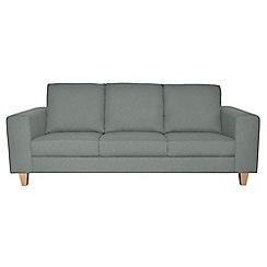 Ben de Lisi Home - Large super-soft 'Cara Shetland' sofa