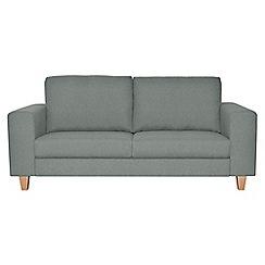 Ben de Lisi Home - Medium super-soft 'Cara Shetland' sofa