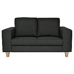 Ben de Lisi Home - Small super-soft 'Cara Shetland' sofa