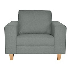 Ben de Lisi Home - Super-soft 'Cara Shetland' loveseat
