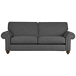 Debenhams - Extra-large 'Bloomsbury Chesterfield' sofa