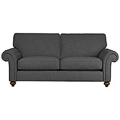 Debenhams - Large 'Bloomsbury Chesterfield' sofa