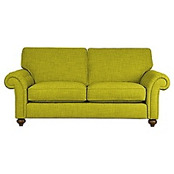 Debenhams - Medium 'Bloomsbury Chesterfield' sofa