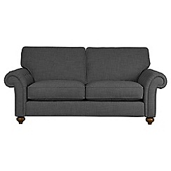 Debenhams - Medium 'Bloomsbury Chesterfield' sofa