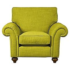 Debenhams - Bloomsbury Chesterfield' armchair