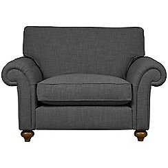 Debenhams - Bloomsbury Chesterfield' loveseat