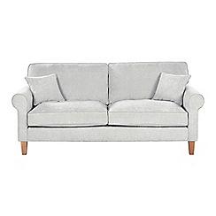 Debenhams - Large 'Delta' sofa