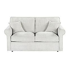 Debenhams - 'Delta' sofa bed