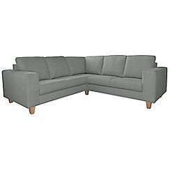 Ben de Lisi Home - Super-soft 'Cara Shetland' corner sofa