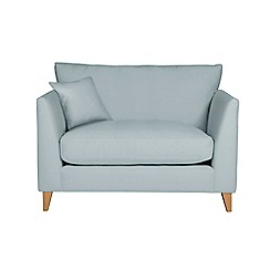 J by Jasper Conran - 'New Farringdon' loveseat