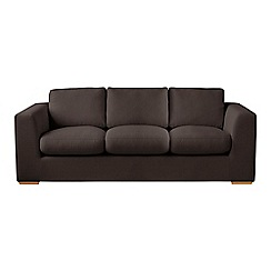 Debenhams - Extra-large 'Paris' sofa
