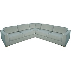 Debenhams - Large 'Paris' corner sofa