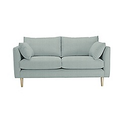 RJR.John Rocha - Small flat-weave fabric 'Ravello' sofa