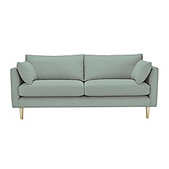 RJR.John Rocha - Large textured 'Ravello' sofa