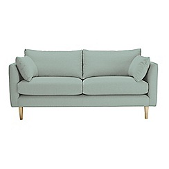 RJR.John Rocha - Medium textured 'Ravello' sofa