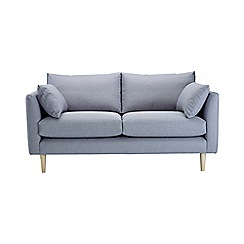 RJR.John Rocha - Small textured 'Ravello' sofa