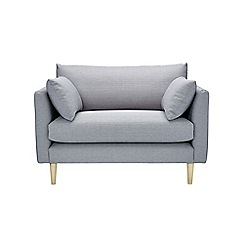 RJR.John Rocha - Textured 'Ravello' loveseat