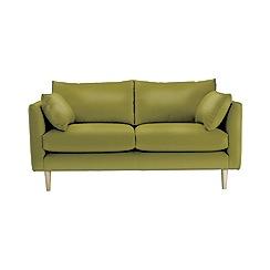RJR.John Rocha - Small velvet 'Ravello' sofa