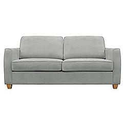 Debenhams - Velour 'Dante' sofa bed