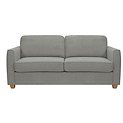 Debenhams - Textured 'Dante' sofa bed