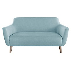 Ben de Lisi Home - Small Tweedy fabric 'Marco' sofa