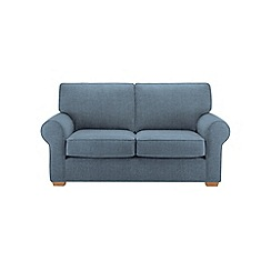 Debenhams - Medium textured 'Charles' sofa