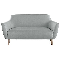 Ben de Lisi Home - Small super-soft fabric 'Marco' sofa