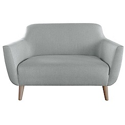 Ben de Lisi Home - Compact super-soft fabric 'Marco' sofa