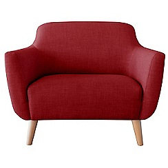 Ben de Lisi Home - Super-soft fabric 'Marco' loveseat