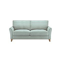 Debenhams - Large flat weave 'Fyfield' sofa