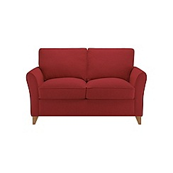 Debenhams - Medium flat weave 'Fyfield' sofa