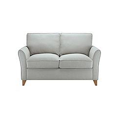 Debenhams - Medium flat weave 'Fyfield' sofa
