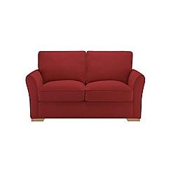 Debenhams - Flat weave 'Fyfield' sofa bed