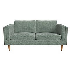 Debenhams - 2 seater chenille 'Lille' sofa