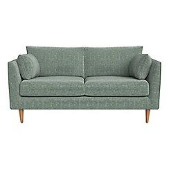 RJR.John Rocha - Small 2 seater chenille 'Ravello' sofa