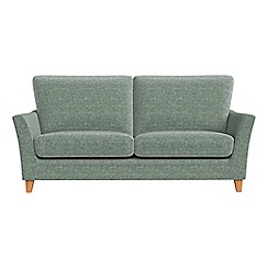 Debenhams - 2 seater chenille 'Abbeville' sofa
