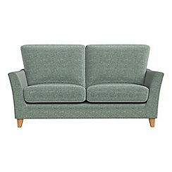 Debenhams - Small 2 seater chenille 'Abbeville' sofa