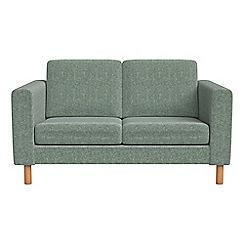 Debenhams - Small 2 seater chenille 'Charlie' sofa
