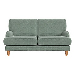Debenhams - 2 seater chenille 'Eliza' sofa