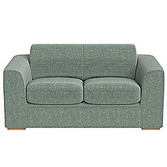 Debenhams - 2 seater chenille 'Jackson' sofa