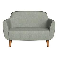 Ben de Lisi Home - Compact textured weave 'Marco' sofa