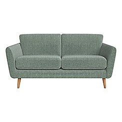 Debenhams - 2 seater chenille 'Isabella' sofa