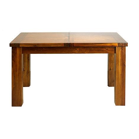 Debenhams - Acacia +Elba+ large extending table