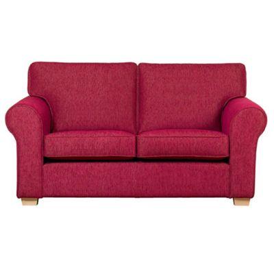Pink Sofa Bed